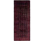 Link to 4' 4 x 11' 8 Sirjan Persian Runner Rug