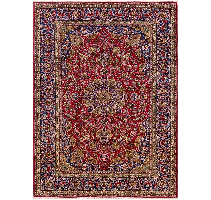 9' 9 x 13' 3 Tabriz Persian Rug