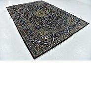 Link to 8' x 11' 4 Kashmar Persian Rug