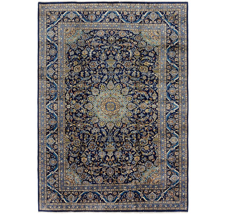 8' x 11' 4 Kashmar Persian Rug