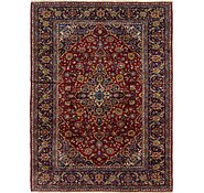 Link to 8' 4 x 11' 5 Isfahan Persian Rug