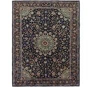 Link to 9' 7 x 12' 4 Kashmar Persian Rug