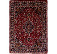Link to 8' x 11' 5 Mashad Persian Rug