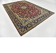 Link to 8' 8 x 12' 4 Isfahan Persian Rug