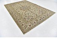 Link to 7' 10 x 11' 5 Kashan Persian Rug