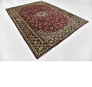 Link to 7' 9 x 10' 7 Isfahan Persian Rug