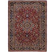 Link to 8' 8 x 11' 3 Isfahan Persian Rug