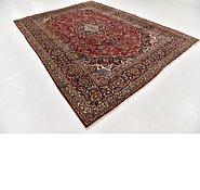 Link to 8' 7 x 12' Kashan Persian Rug