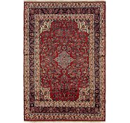 Link to 213cm x 315cm Shahrbaft Persian Rug
