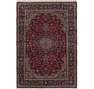 Link to 8' 2 x 11' 10 Isfahan Persian Rug