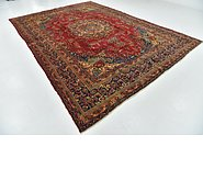 Link to 9' x 12' 8 Mashad Persian Rug