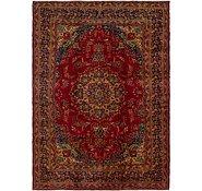 Link to 9' x 12' 8 Mashad Persian Rug