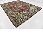 Link to 10' 2 x 13' 7 Isfahan Persian Rug