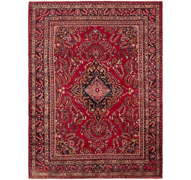 10' 9 x 14' 3 Liliyan Persian Rug