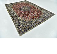Link to 7' 9 x 11' 4 Isfahan Persian Rug