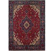 Link to 9' 8 x 13' 8 Tabriz Persian Rug
