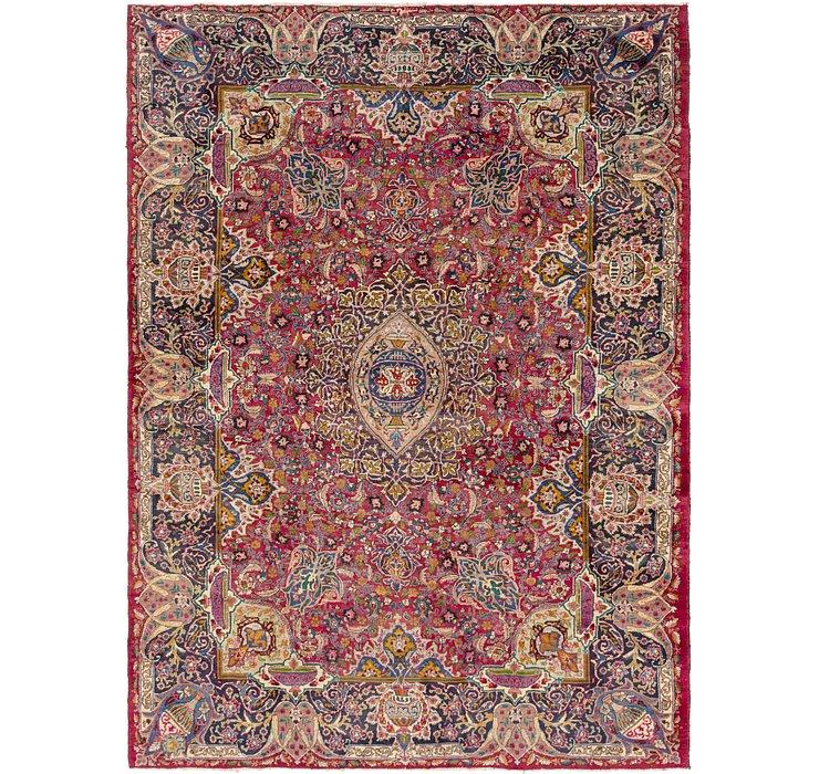 8' 4 x 11' 5 Kashmar Persian Rug