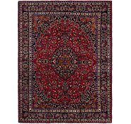 Link to 300cm x 390cm Mashad Persian Rug