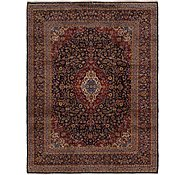 Link to 300cm x 395cm Kashan Persian Rug