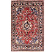 Link to 7' x 11' Shahrbaft Persian Rug