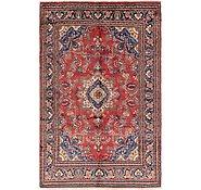 Link to 213cm x 335cm Shahrbaft Persian Rug
