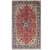 Link to 6' 9 x 11' 9 Isfahan Persian Rug