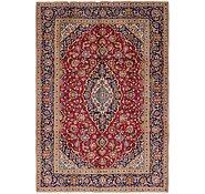 Link to 7' 2 x 10' 2 Kashan Persian Rug