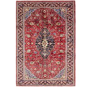 Link to 208cm x 305cm Mahal Persian Rug
