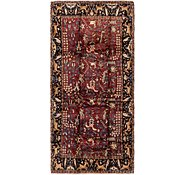 Link to 5' 3 x 10' 10 Hamedan Persian Runner Rug