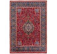 Link to 6' 5 x 9' 8 Farahan Persian Rug