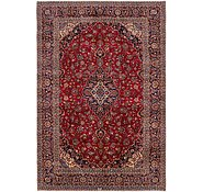 Link to 235cm x 350cm Kashan Persian Rug