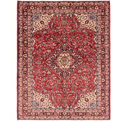 Link to 6' 8 x 8' 5 Shahrbaft Persian Rug