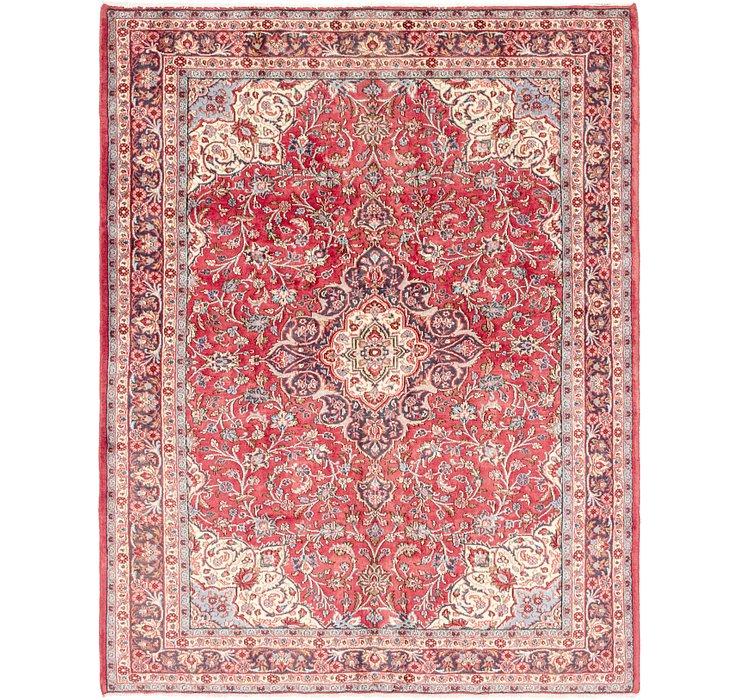 6' 8 x 8' 5 Shahrbaft Persian Rug