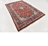 Link to 6' 2 x 9' 7 Mashad Persian Rug