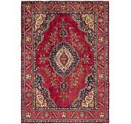 Link to 8' x 10' 10 Tabriz Persian Rug