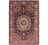 Link to 7' 2 x 10' 4 Shahrbaft Persian Rug