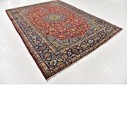 Link to 8' 5 x 11' 2 Isfahan Persian Rug