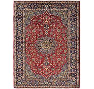 Link to 8' 5 x 11' 2 Isfahan Persian Rug