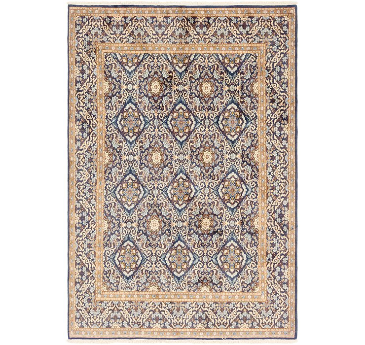 6' 5 x 9' 7 Mood Persian Rug
