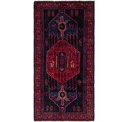 Link to 157cm x 312cm Koliaei Persian Runner Rug