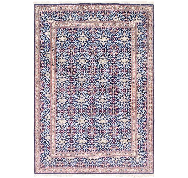 7' x 10' 3 Mood Persian Rug