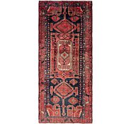 Link to 4' 2 x 10' Koliaei Persian Runner Rug
