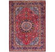 Link to 200cm x 290cm Mashad Persian Rug