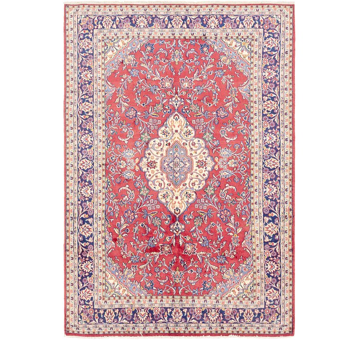 6' 10 x 10' Shahrbaft Persian Rug