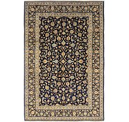 Link to 8' 2 x 12' 5 Kashan Persian Rug