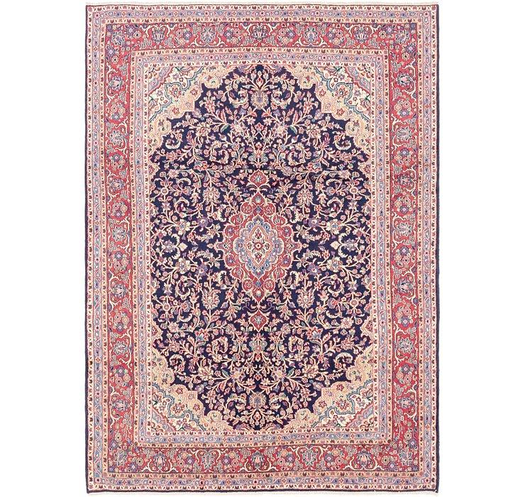 213cm x 290cm Shahrbaft Persian Rug