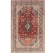 Link to 193cm x 300cm Kashan Persian Rug