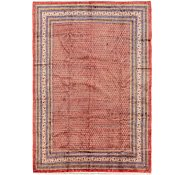 Link to 8' 2 x 11' 4 Botemir Persian Rug