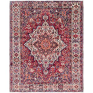 Link to 297cm x 365cm Bakhtiar Persian Rug item page