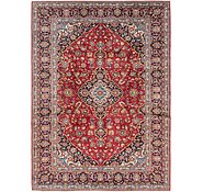 Link to 8' 8 x 11' 8 Kashan Persian Rug